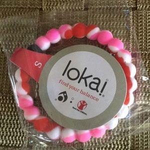 New Authentic Lokai Bracelet